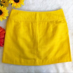 Banana Republic Skirts - Banana Republic Linen Skirt
